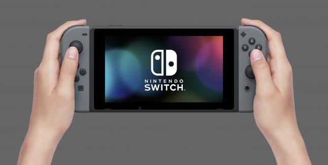 Nintendo Switch Image 5