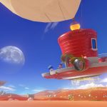 Super Mario Odyssey image 4