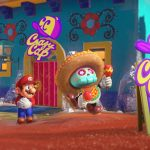 Super Mario Odyssey image 7