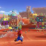 Super Mario Odyssey image 8
