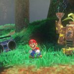 Super Mario Odyssey image 9