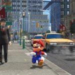 Super Mario Odyssey image 10