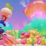 Super Mario Odyssey image 13
