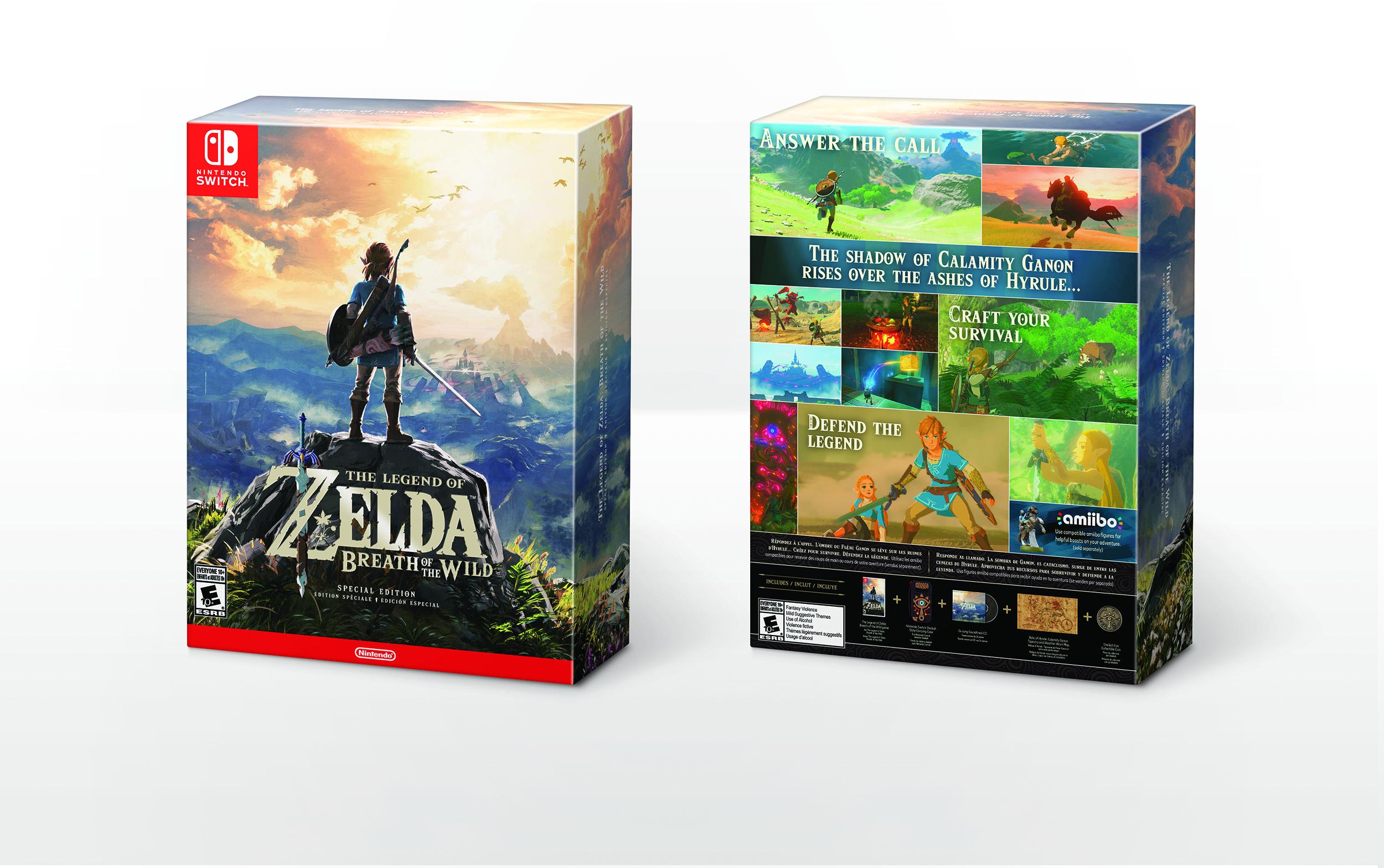 The Legend of Zelda: Breath of the Wild image 55
