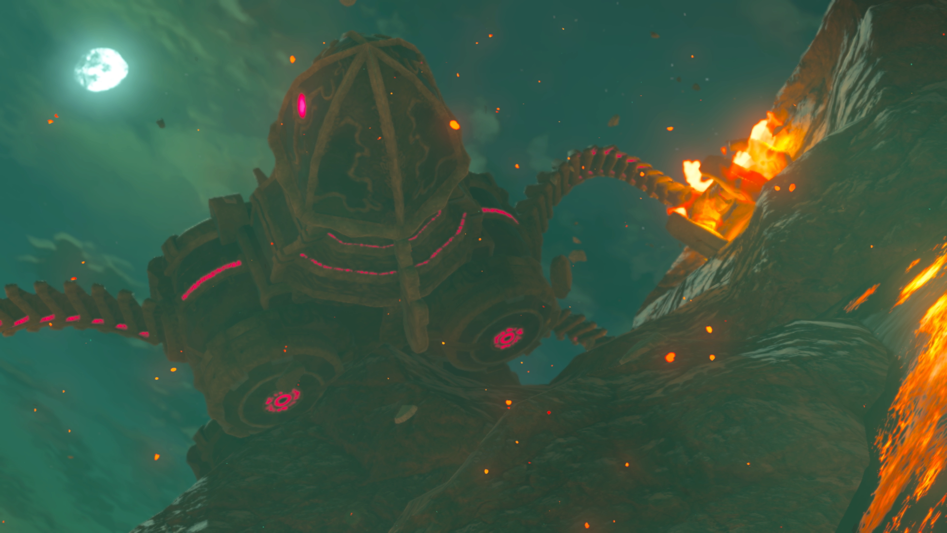 The Legend of Zelda: Breath of the Wild image 7