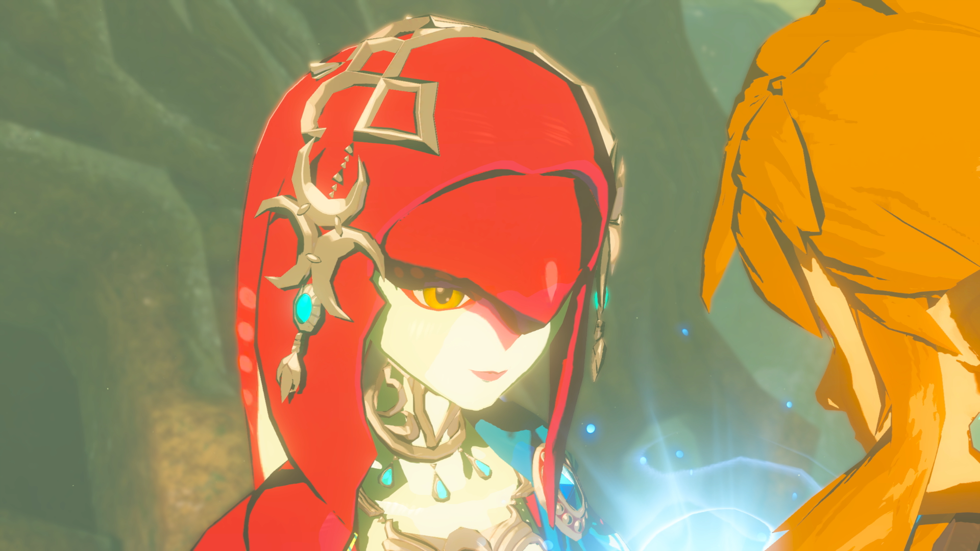 The Legend Of Zelda Breath Of The Wild Image 8