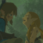 The Legend of Zelda: Breath of the Wild image 10