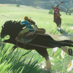 The Legend of Zelda: Breath of the Wild image 12