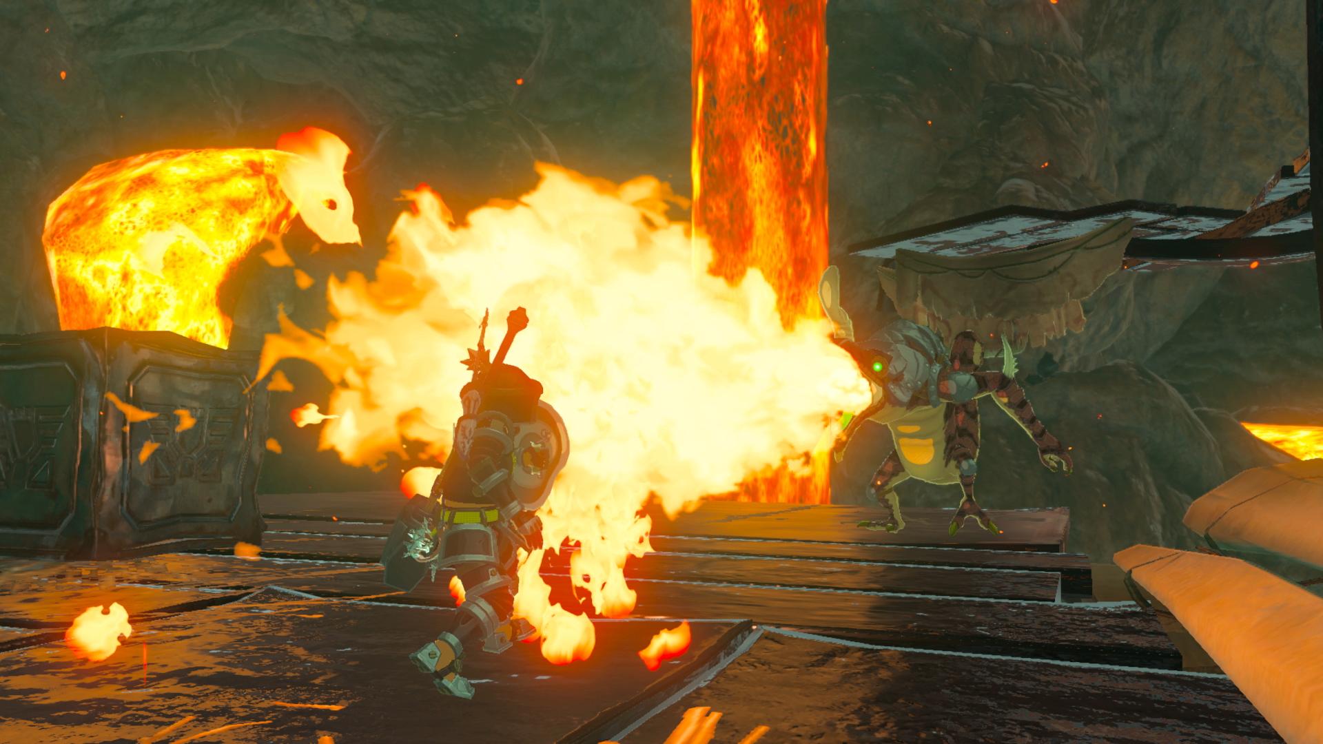 The Legend of Zelda: Breath of the Wild image 13