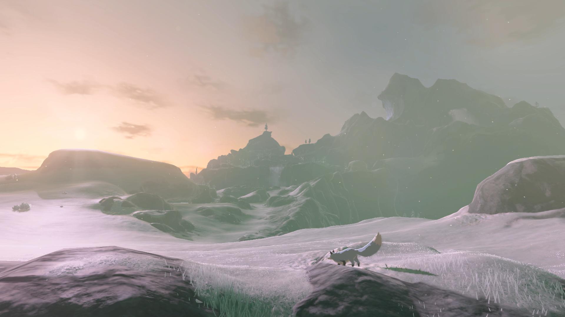 The Legend of Zelda: Breath of the Wild image 18