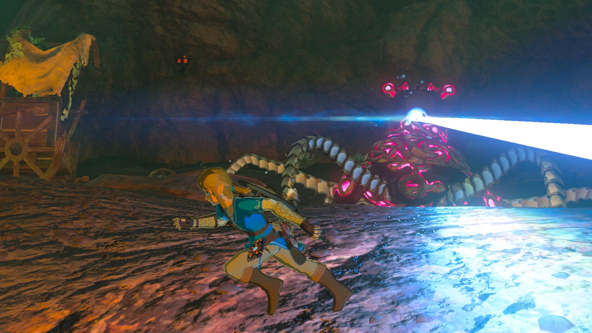 The Legend of Zelda: Breath of the Wild image 24