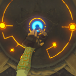 The Legend of Zelda: Breath of the Wild image 26