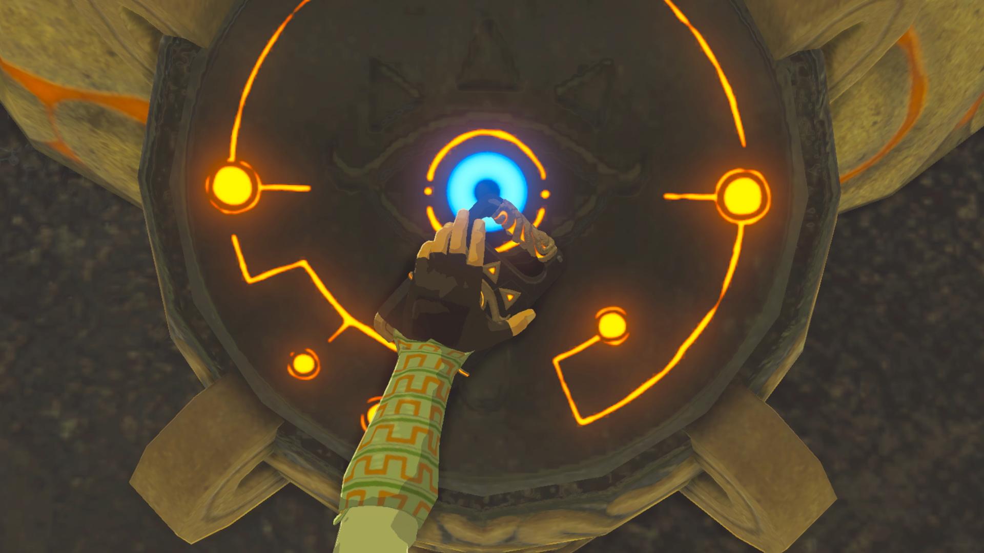 The Legend of Zelda: Breath of the Wild image 26