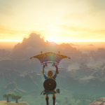 The Legend of Zelda: Breath of the Wild image 27