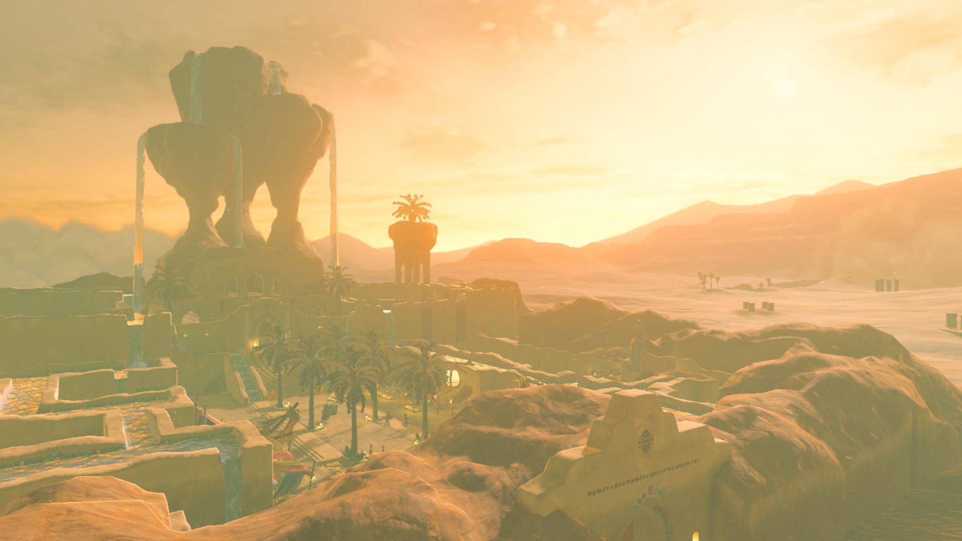 The Legend of Zelda: Breath of the Wild image 28