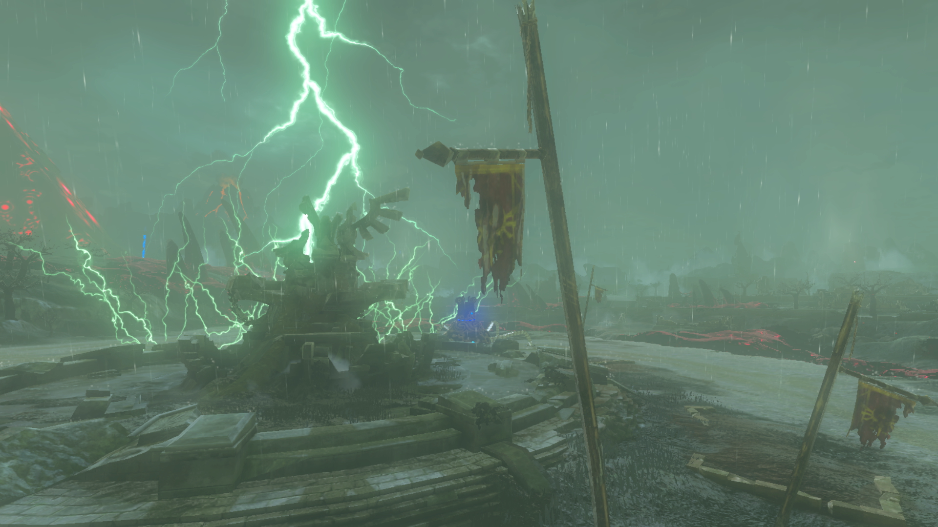 The Legend of Zelda: Breath of the Wild image 29