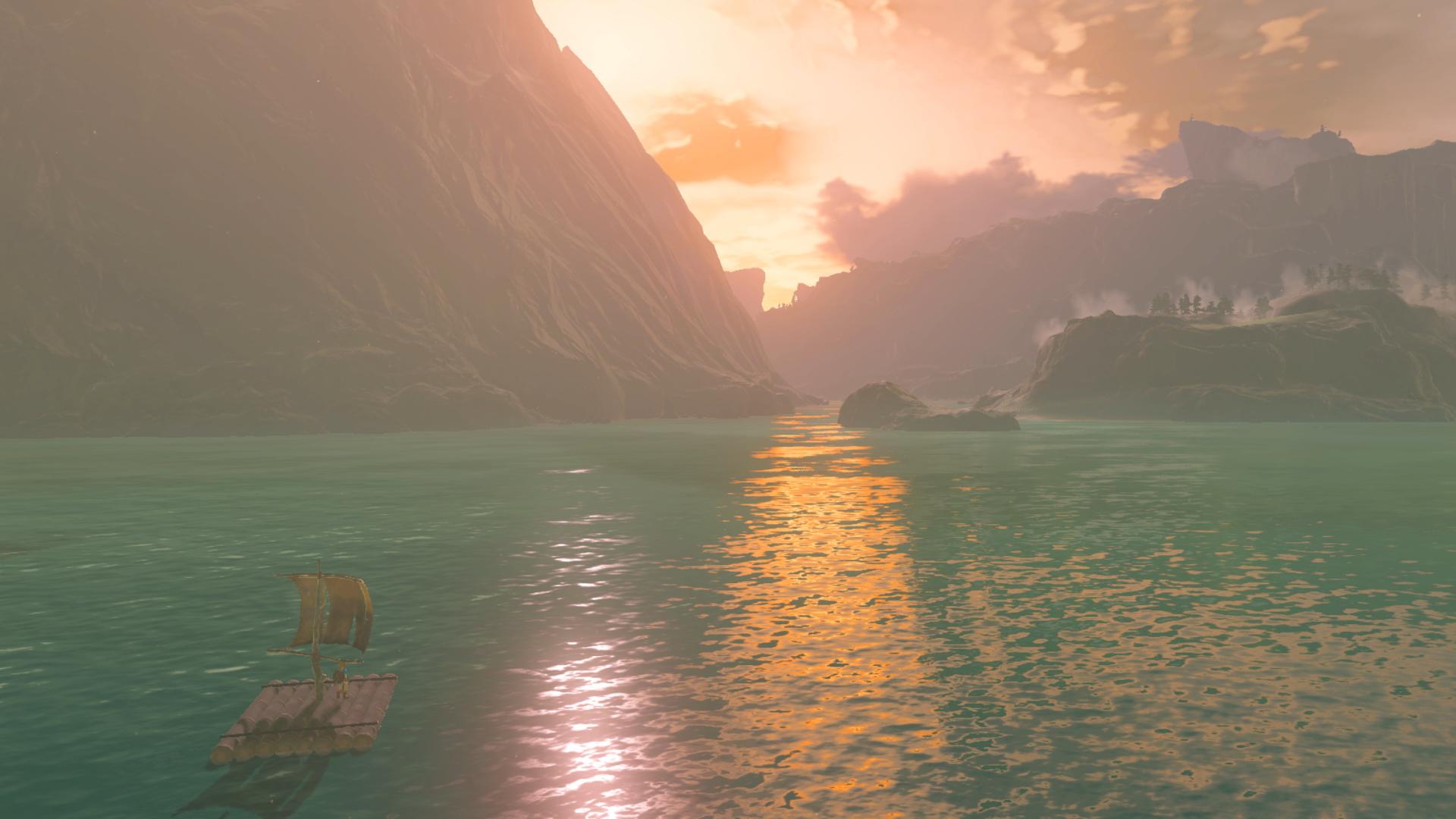 The Legend of Zelda: Breath of the Wild image 30