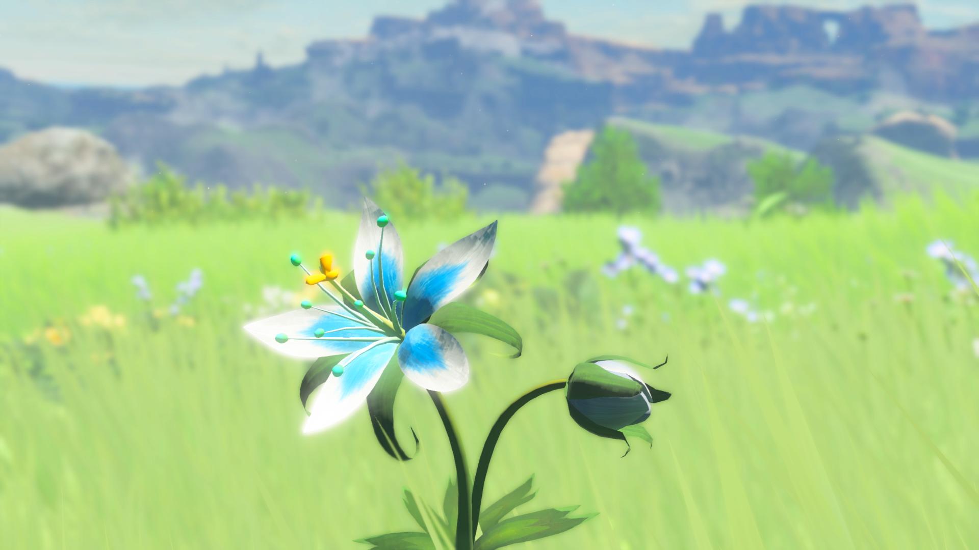 The Legend of Zelda: Breath of the Wild image 31