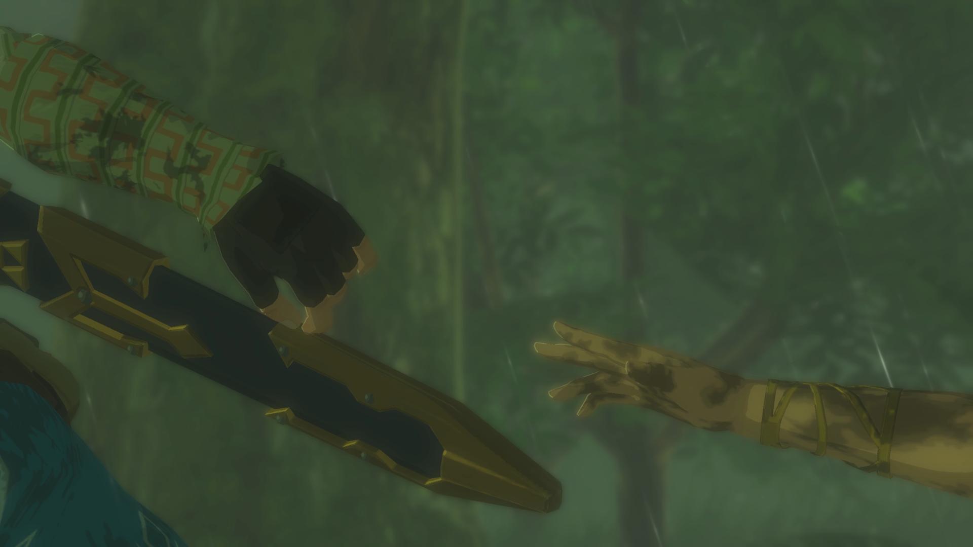 The Legend of Zelda: Breath of the Wild image 34