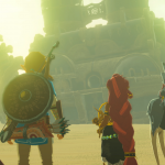 The Legend of Zelda: Breath of the Wild image 36