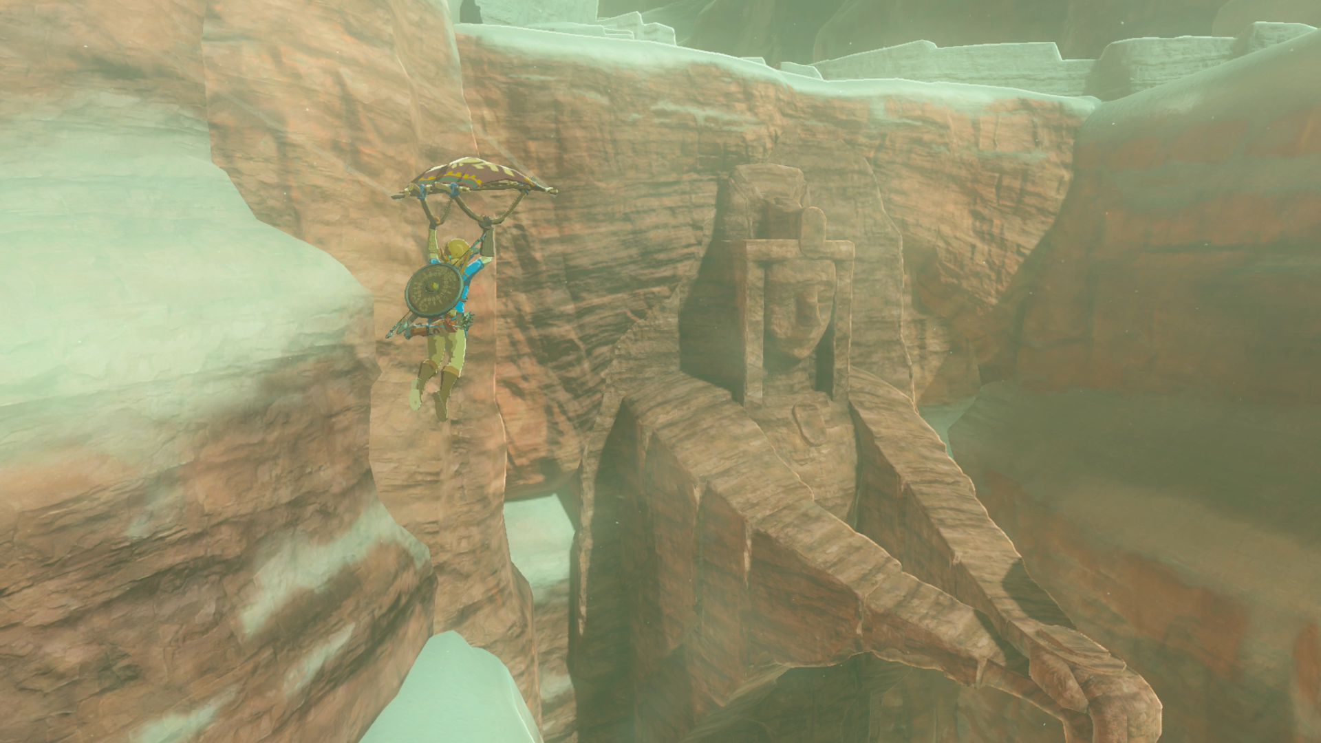 The Legend of Zelda: Breath of the Wild image 37