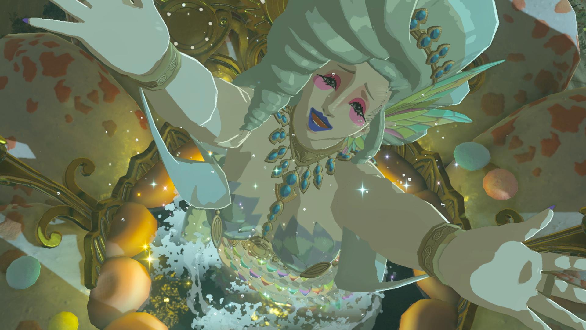 The Legend of Zelda: Breath of the Wild image 38