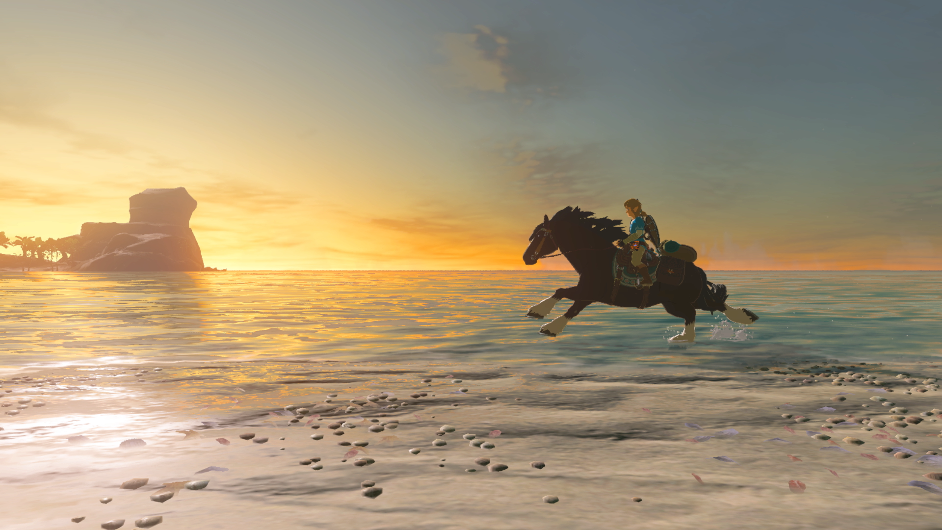 The Legend of Zelda: Breath of the Wild image 39