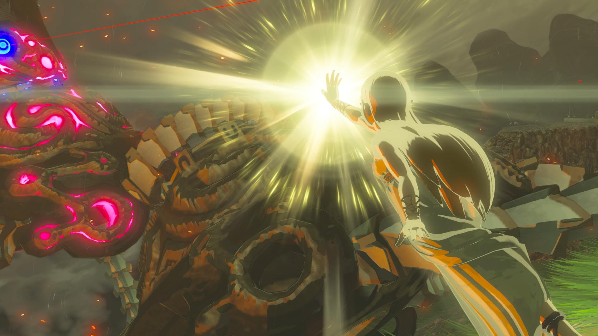 The Legend of Zelda: Breath of the Wild image 42