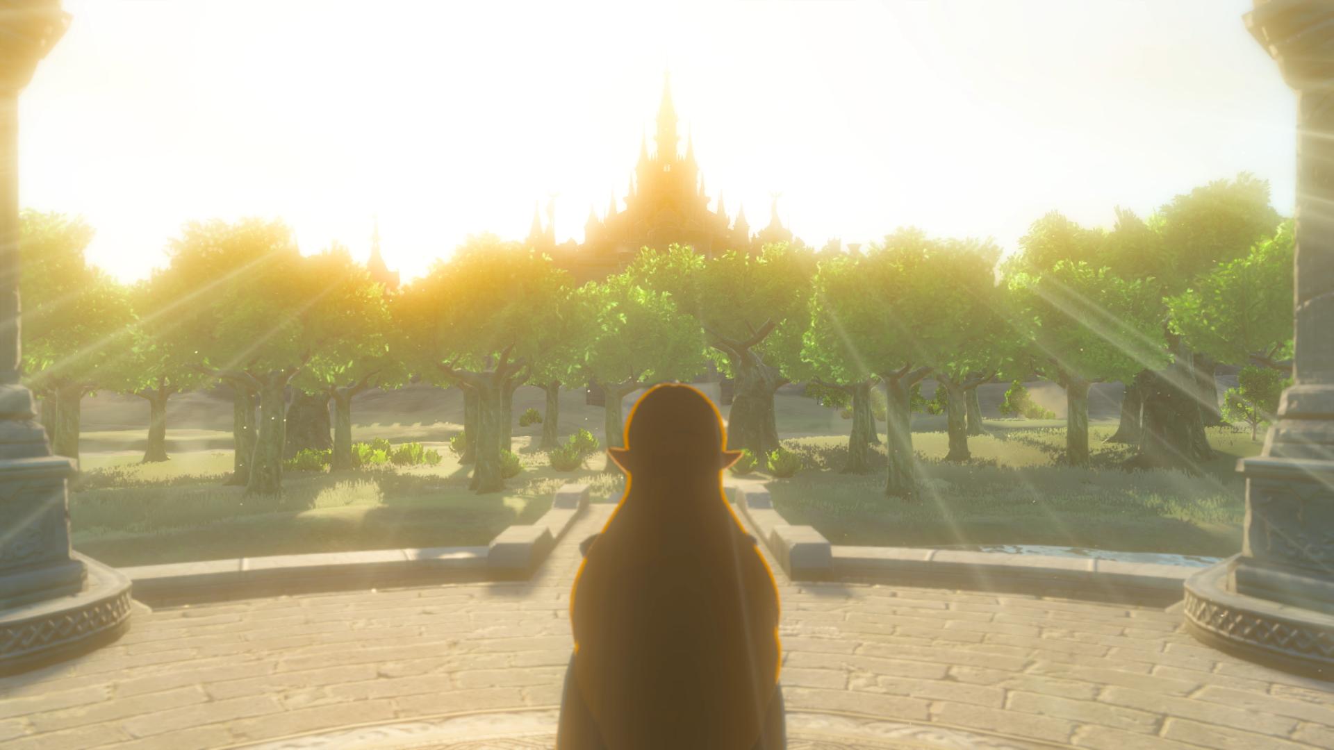 The Legend of Zelda: Breath of the Wild image 44