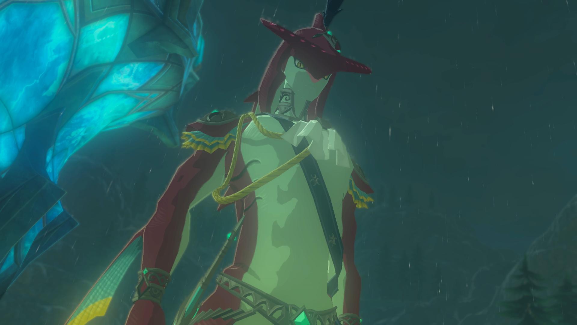 The Legend of Zelda: Breath of the Wild image 45