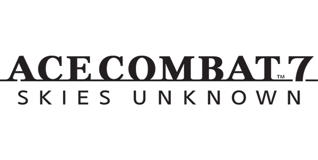 Ace Combat 7 Logo