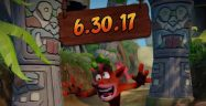 Crash Bandicoot N. Sane Trilogy Relase Date
