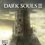 Dark Souls III The Ringed City PC Boxart