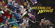 Fire Emblem Heroes Key Art