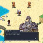 Locks Quest Screen 1
