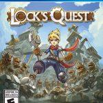 Locks Quest PS4 Boxart