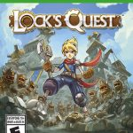 Locks Quest Xbox One Boxart