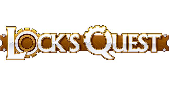Locks Quest Logo