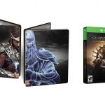 Middle-earth: Shadow of War Xbox One Steelbook
