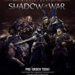Middle-earth: Shadow of War Pre-order Bonus