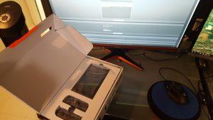 Nintendo Switch Photo 2