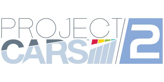 Project Cars 2 Logo