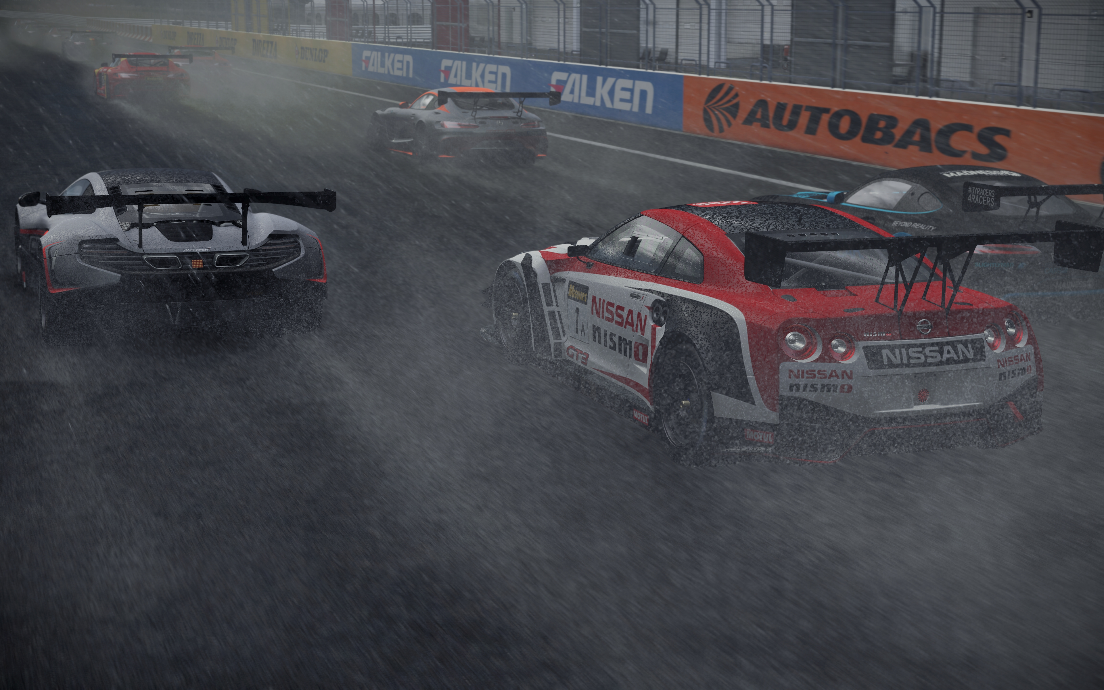 Project CARS 2 Screen 9