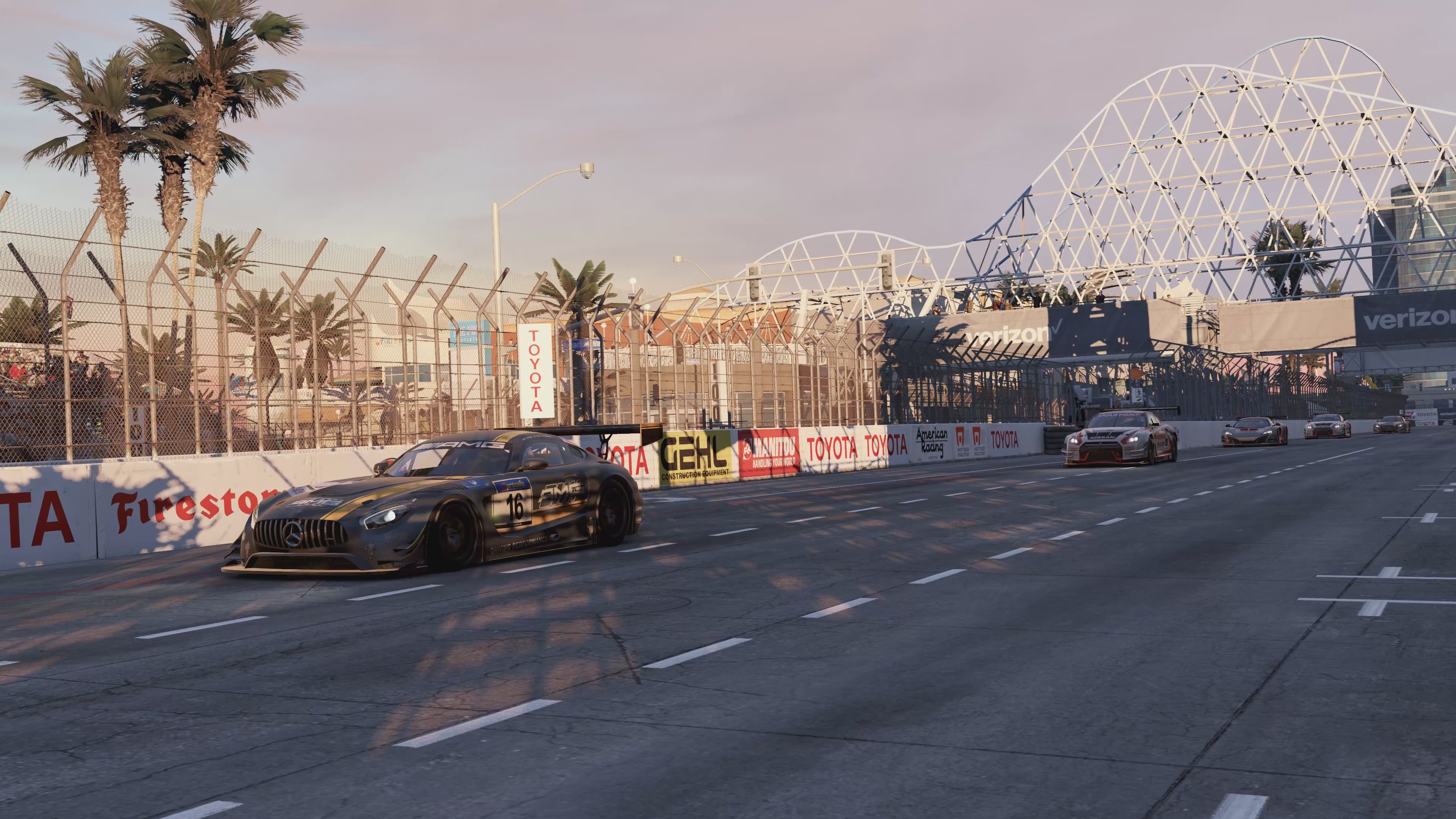 Project CARS 2 Screen 3