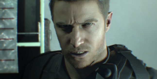 Resident Evil 7 DLC Not a Hero Screen 2