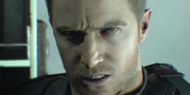 Resident Evil 7 DLC Not a Hero Banner