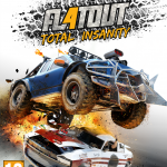 FlatOut 4: Total Insanity Xbox One Boxart