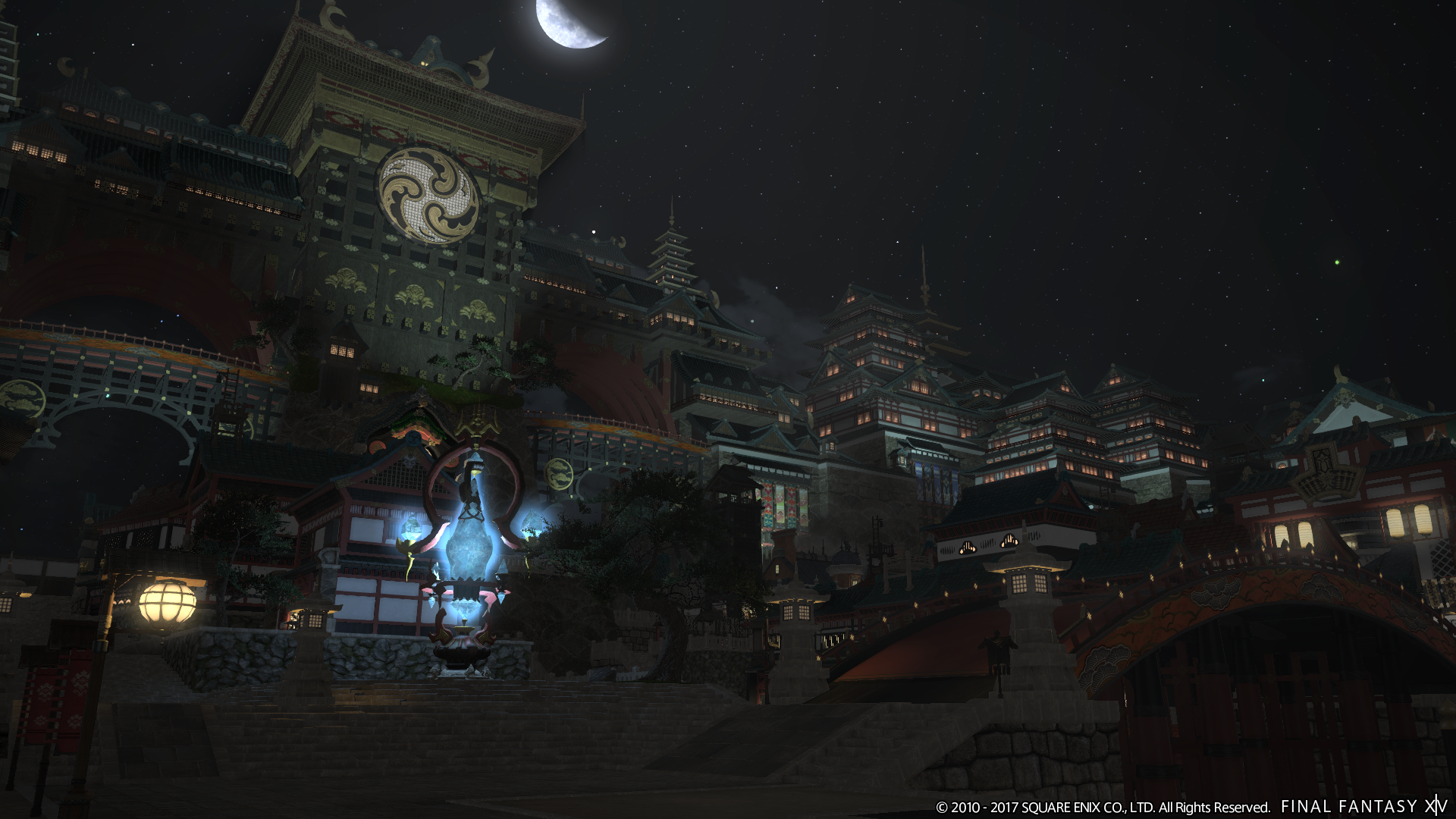 Final Fantasy XIV: Stormblood Image 9