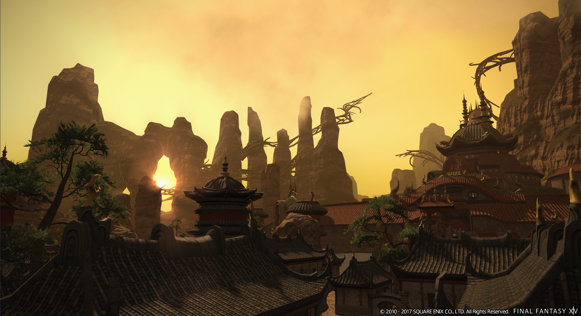 Final Fantasy XIV: Stormblood Image 13