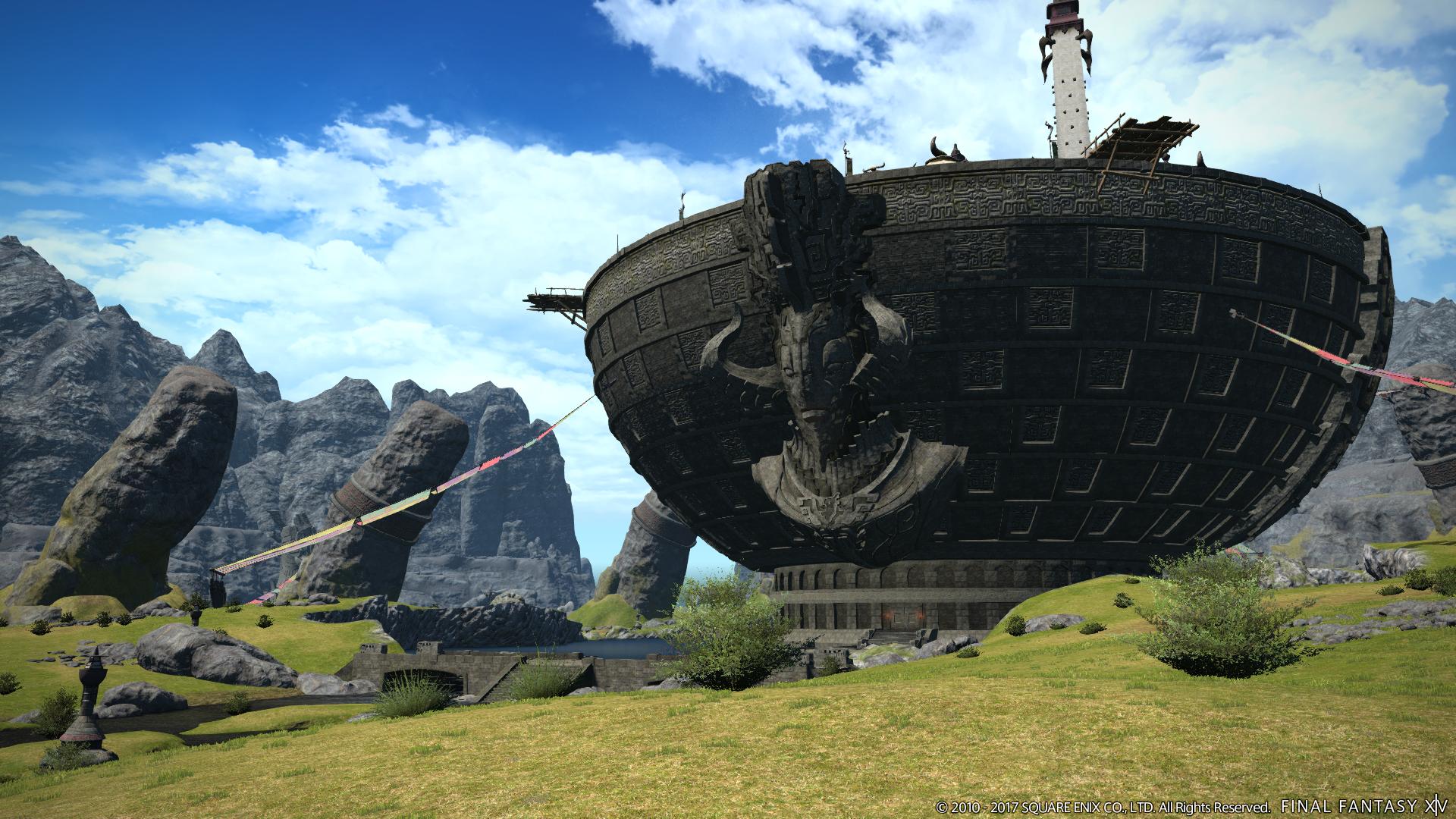 Final Fantasy XIV: Stormblood Image 15